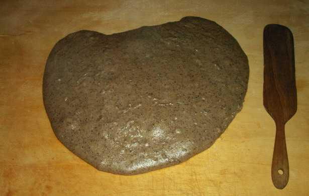 Taragna: ricetta tradizionale