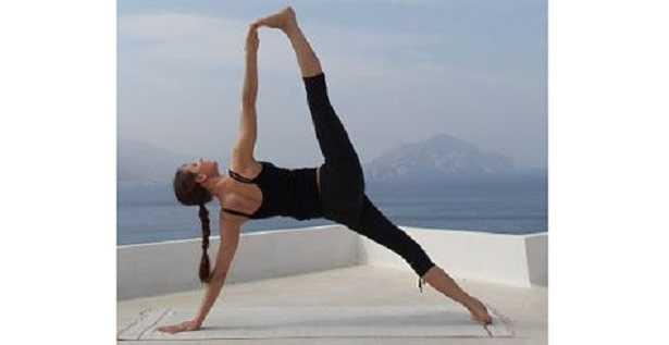 Yoga dinamico: cosa è