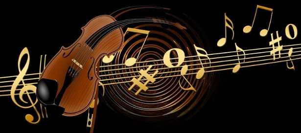 Frasi sulla musica