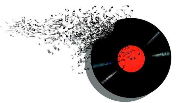 Frasi sulla musica famose