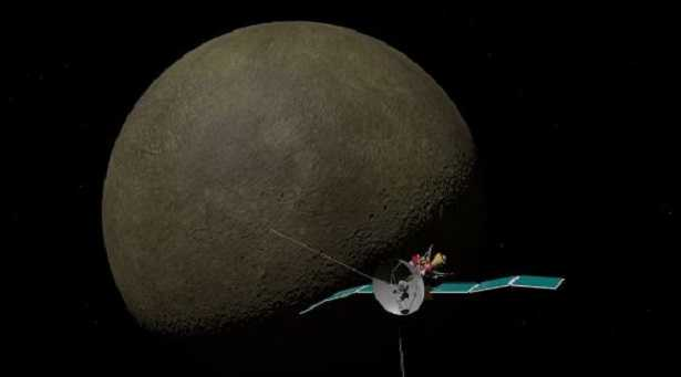 Pianeta Mercurio