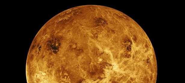 Pianeta Venere: caratteristiche