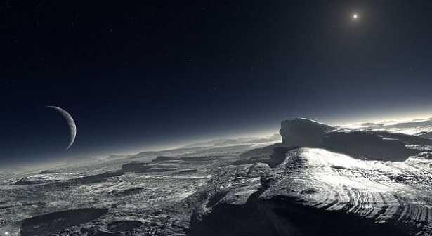 Plutone: pianeta o asteroide