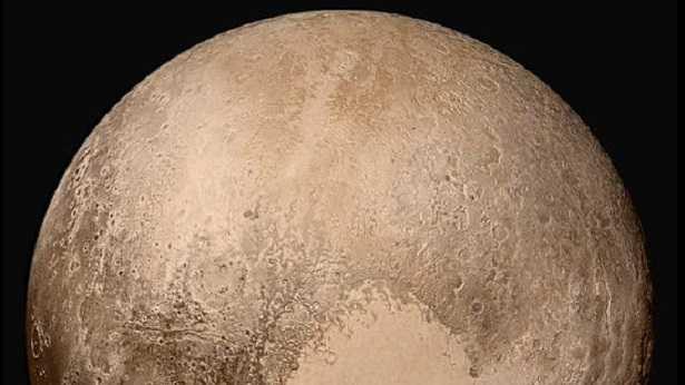 Pianeta Plutone: caratteristiche