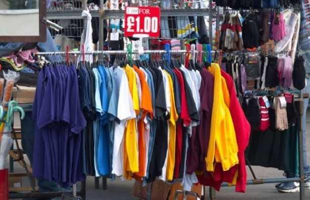 Vendere vestiti usati: app