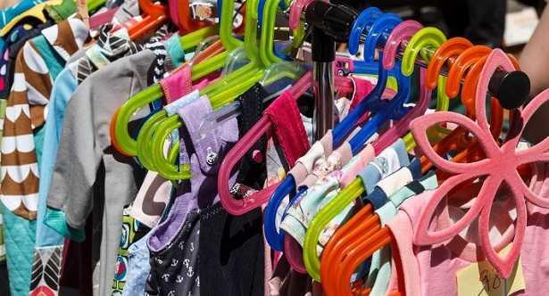 Vendere vestiti usati