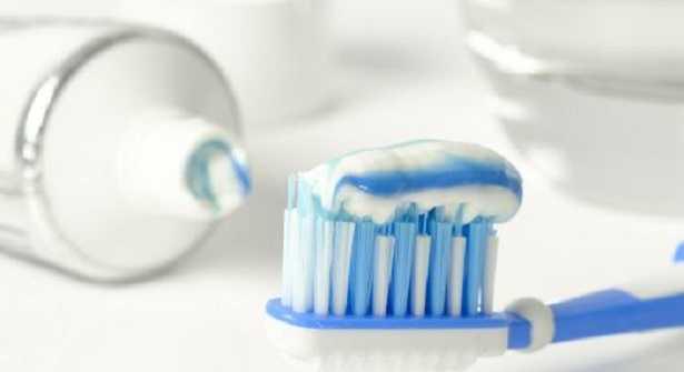 Xilitolo: denti