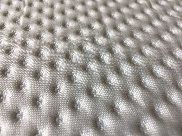 trama del materasso