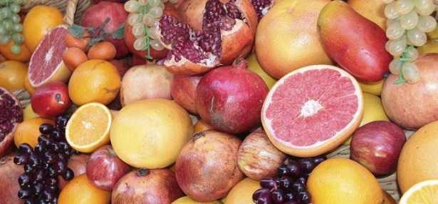 Pectina di frutta