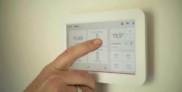 Schema impianto riscaldamento: caratteristiche