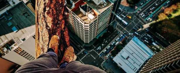 Soffrire di vertigini