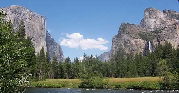 Ecoturismo negli Stati Uniti