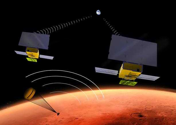 Insight-missione-nasa