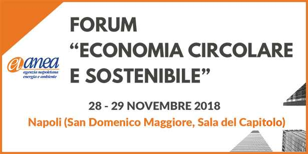 Forum Economia Circolare e Sostenibile