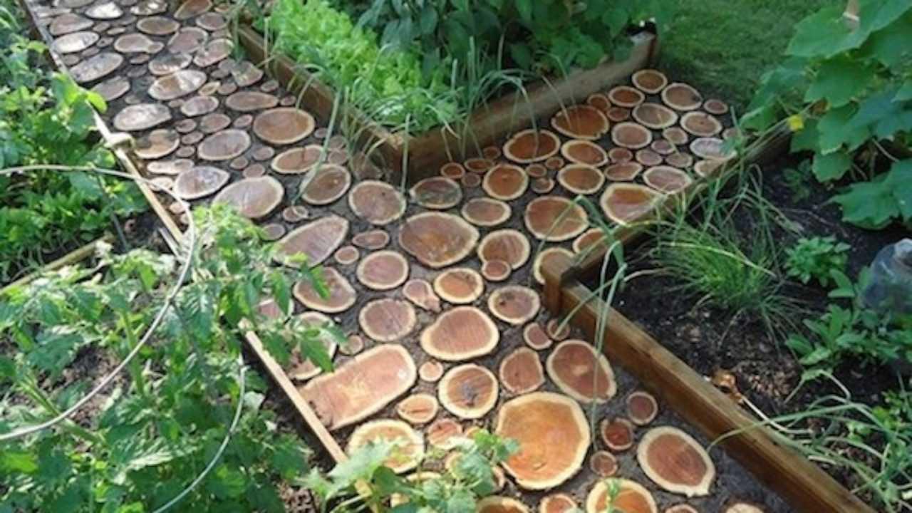 Posa Pavimento A Secco Giardino vialetto da giardino: soluzioni pratiche - idee green