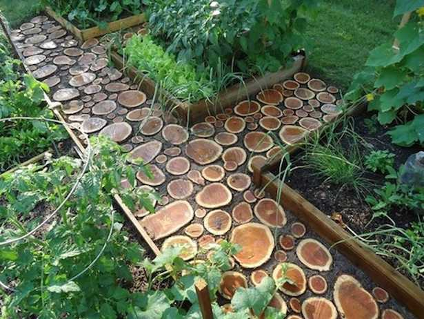 vialetto giardino casa