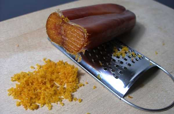 Bottarga cos'è