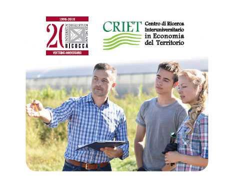 L'agricoltura in prima pagina criet