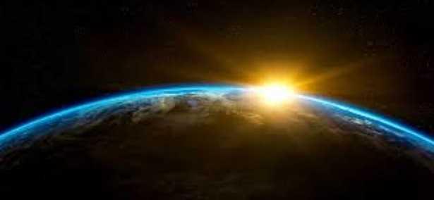 Circonferenza della Terra