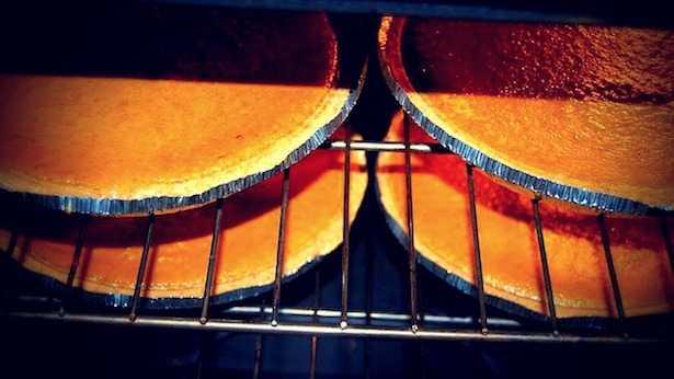 Come cucinare la zucca gialla
