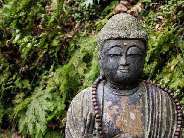"""Religione buddista, che cos'è e in che cosa si """"crede"""""""