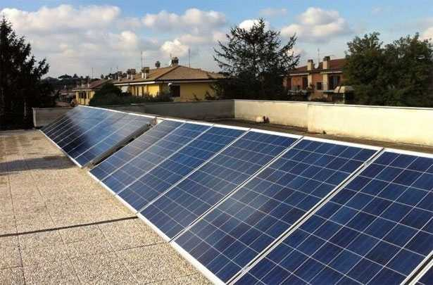 boom energie rinnovabili