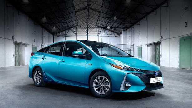 incentivi auto elettriche 2019