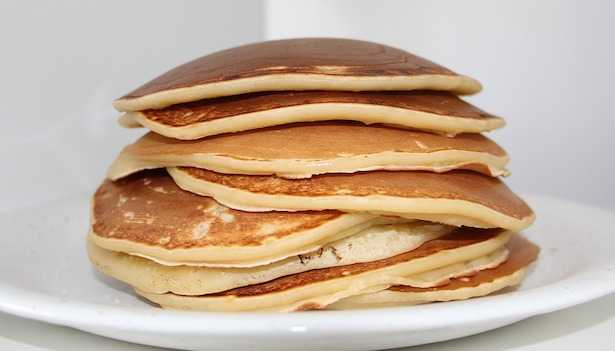 Come fare i pancake
