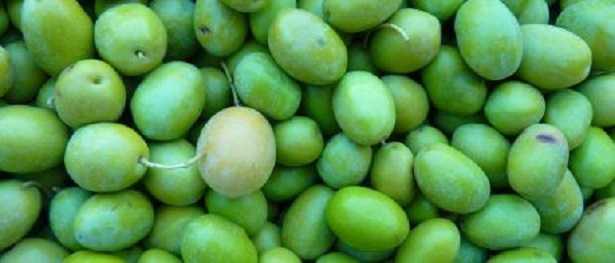 Come snocciolare le olive verdi