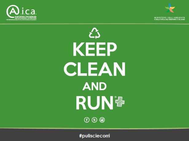 Keep Clean and Run 20'19