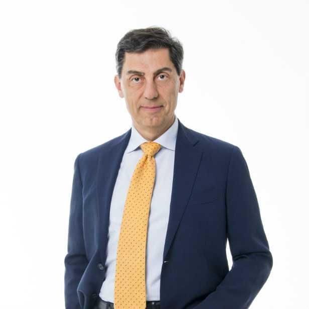 Alessandro De Martino di Continental