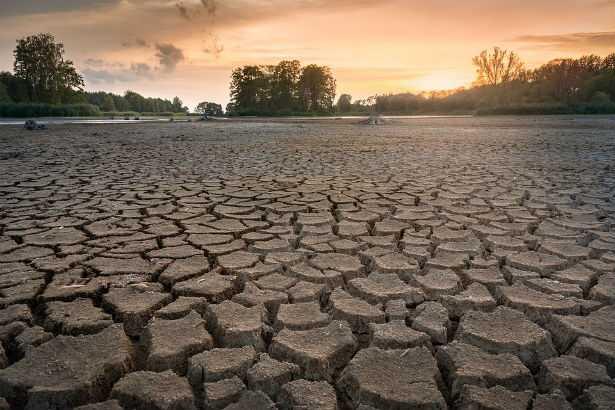 Clima: siccità