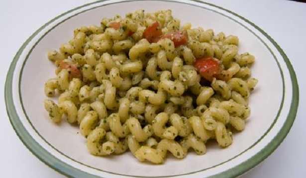 Come condire la pasta