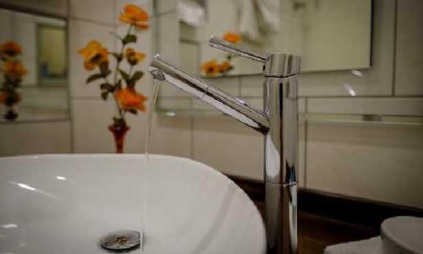 Acqua del rubinetto e cattivo odore