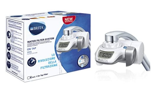 filtro acqua BRITA on tap