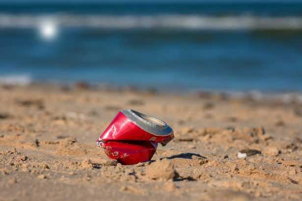 Inquinamento spiagge italiane