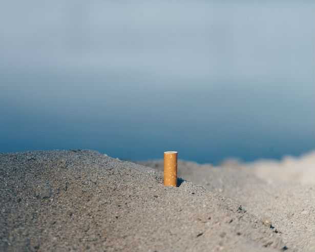 Codacons: divieto di fumo esteso a tutte le spiagge italiane