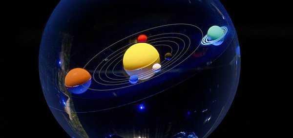 Quanti sono i pianeti del sistema solare