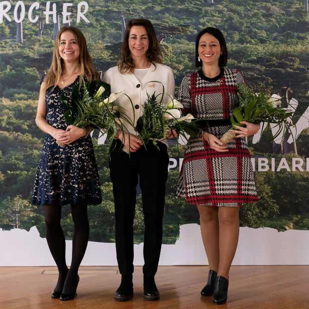 Premio Terre de Femmes Italia
