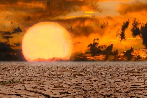 Anno 2050: il collasso del Pianeta?