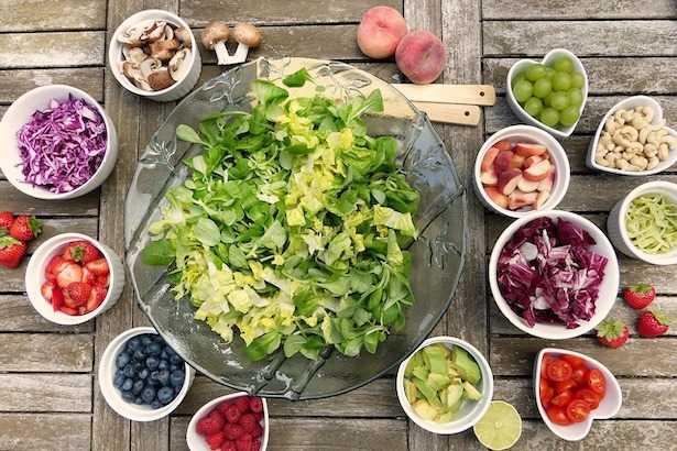 Differenza tra vegano e vegetariano
