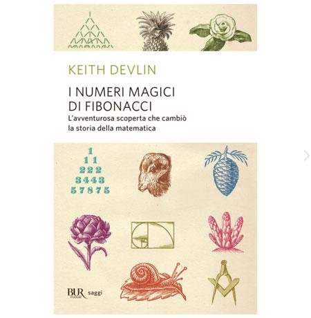 libro su Fibonacci
