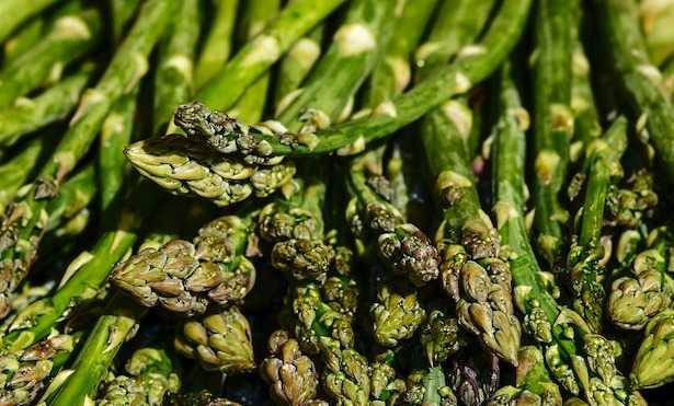 periodo asparagi