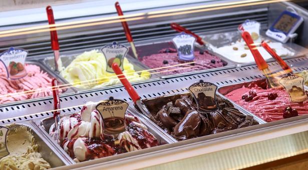 Come scegliere il gelato più buono e sano