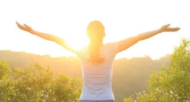 vitamina D dal sole