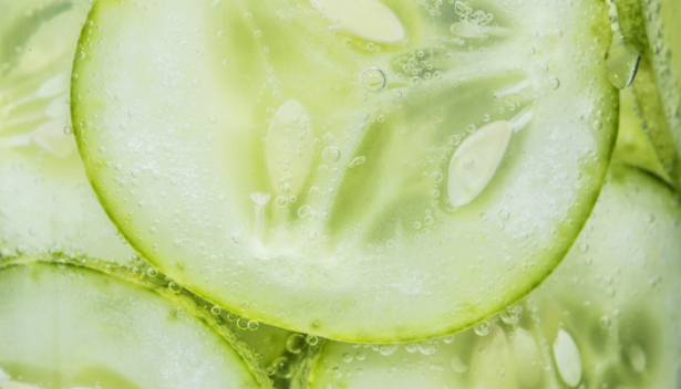 Come rendere digeribile il cetriolo