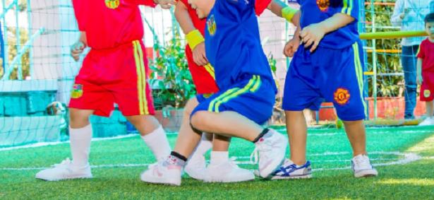 Come scegliere lo sport per i bambini