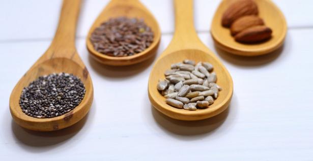 Cosa cucinare con i semi di
