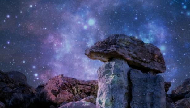 Pianeti strani fuori dal sistema solare