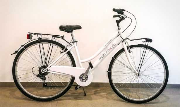 bici maisonFire donna